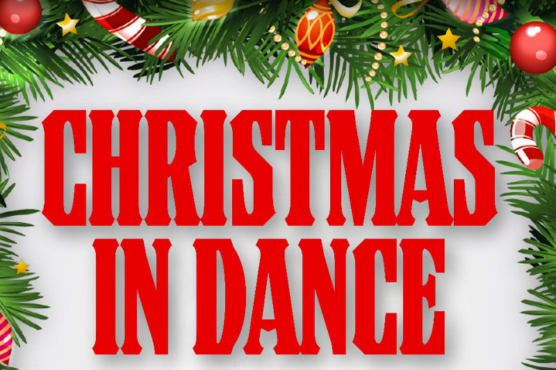 Christmas in Dance