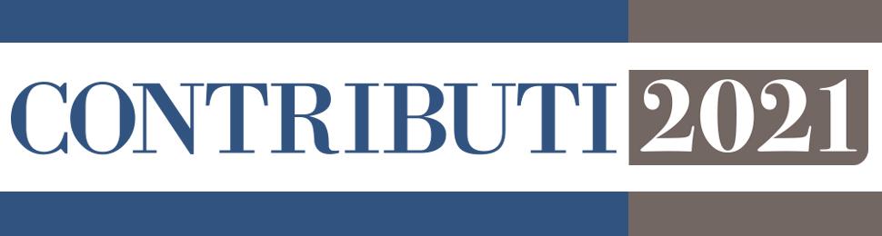 Contributi 2021 - Fondazione Cassa di Risparmio di Carpi
