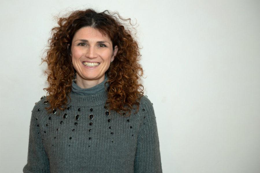Alessandra Guerrini - Fondazione Cassa di Risparmio di Carpi