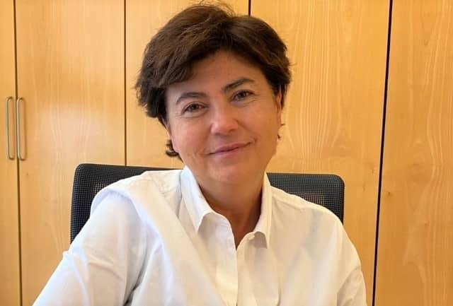 Angela Pirondi