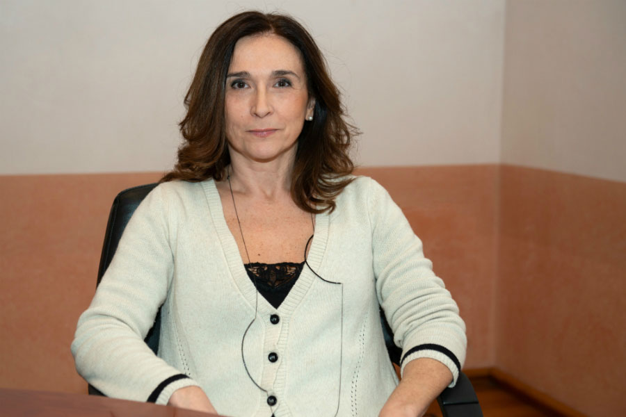 Anna Navi - Fondazione Cassa di Risparmio di Carpi