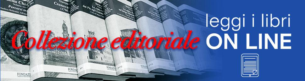 Leggi i libri online | Collezione editoriale - Fondazione Cassa di Risparmio di Carpi