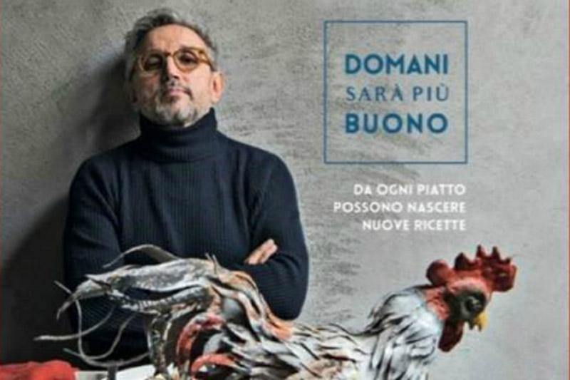 Domani sarà più buono - Incontro con Bruno Barbieri e Ugo Cennamo