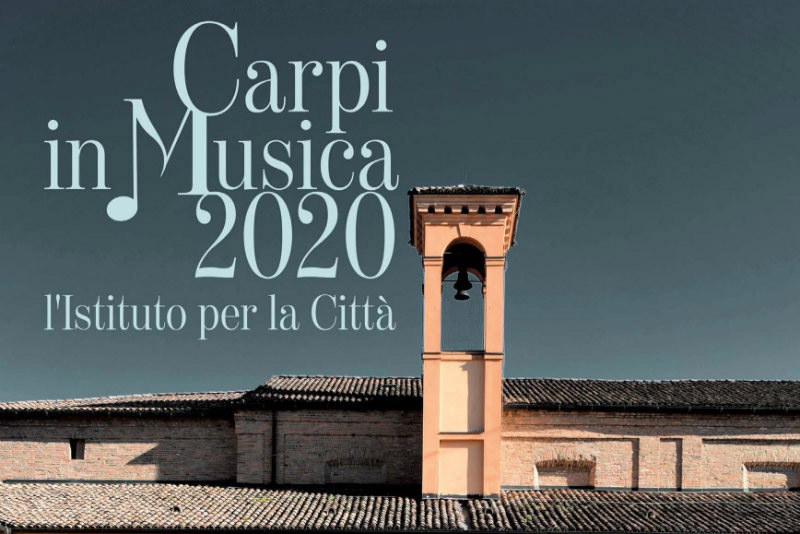 Carpi in Musica 2020