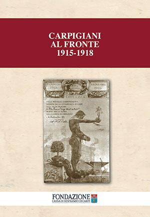 Carpigiani al fronte 1915-1918