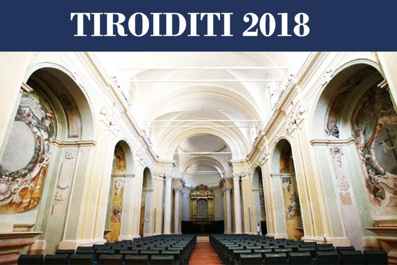 Tiroiditi 2018