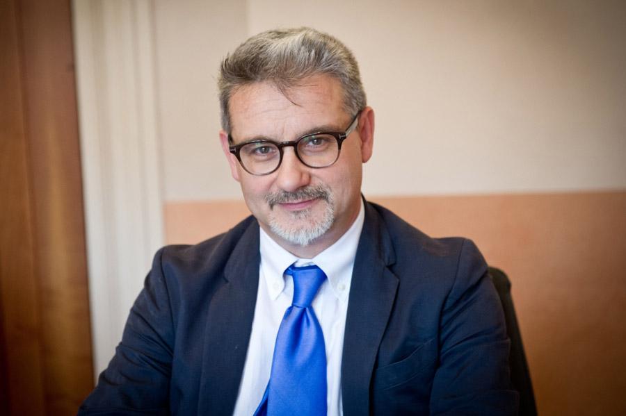 Cosimo Zaccaria - Fondazione Cassa di Risparmio di Carpi