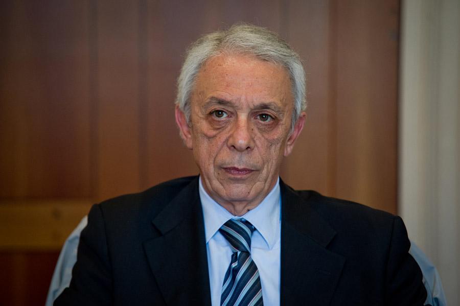 Eleno Dondi - Consigliere Fondazione Cassa di Risparmio di Carpi
