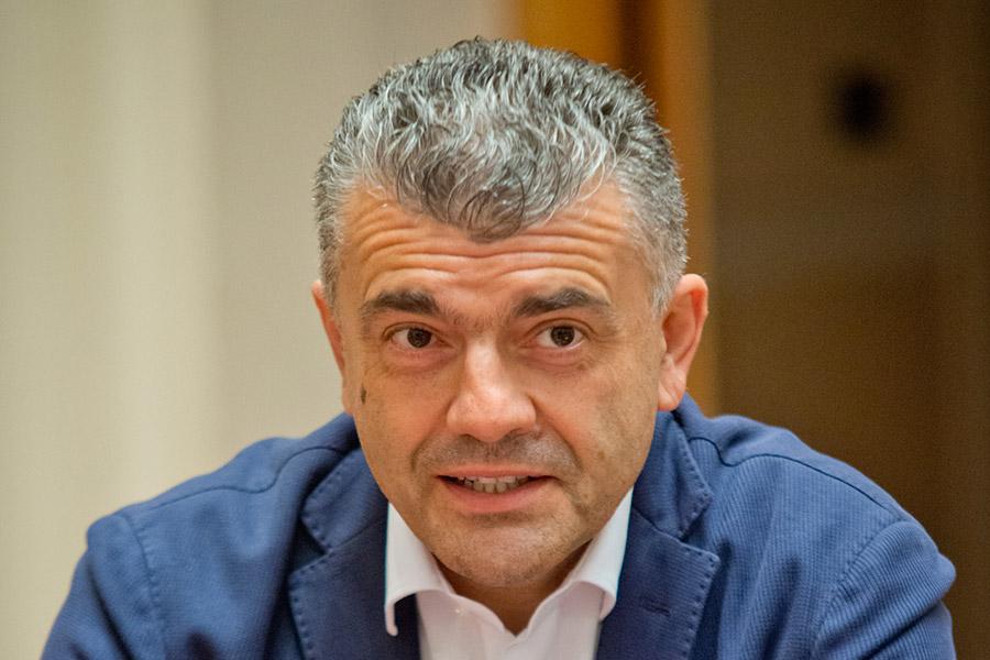 Federico Poletti - Consiglio di Indirizzo della Fondazione Cassa di Risparmio di Carpi