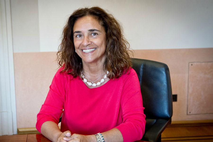 Flavia Fiocchi - Fondazione Cassa di Risparmio di Carpi