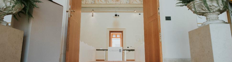 Fondazione Cassa di Risparmio di Carpi - Sezione istituzionale