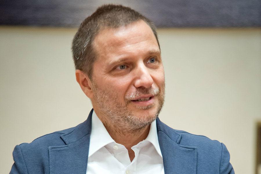 Giulio Testi - Fondazione Cassa di risparmio di Carpi