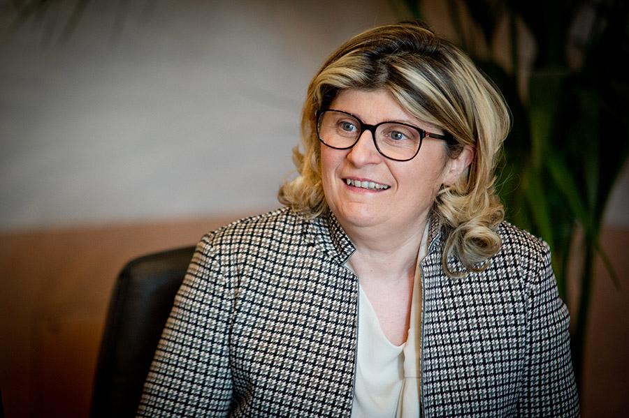 Presidente del Collegio dei Revisori della Fondazione Cassa di Risparmio di Carpi.