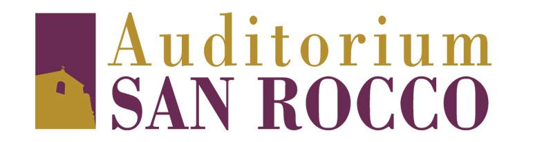 Logo Auditorium San Rocco