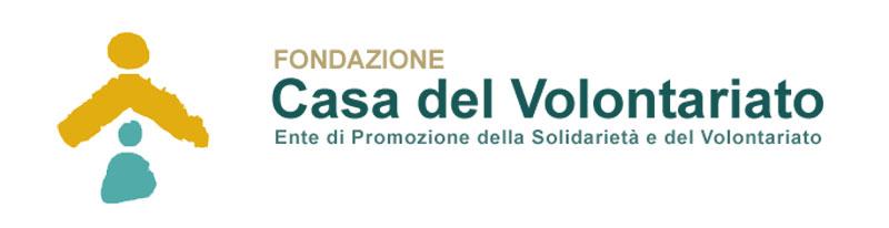 Logo Casa del Volontariato di Carpi