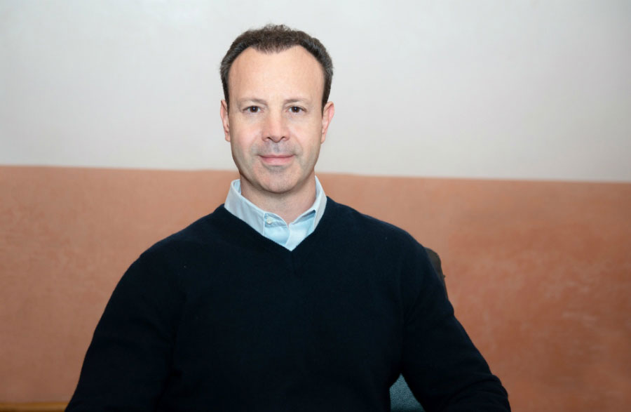 Marco Caffarri - Fondazione Cassa di Risparmio di Carpi