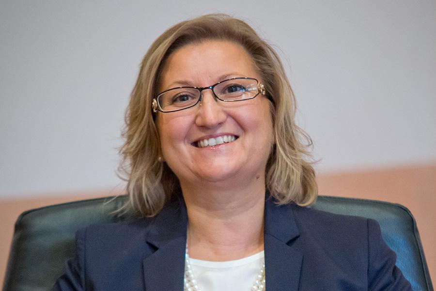 Monica Brunetti - Consiglio di Indirizzo della Fondazione Cassa di Risparmio di Carpi