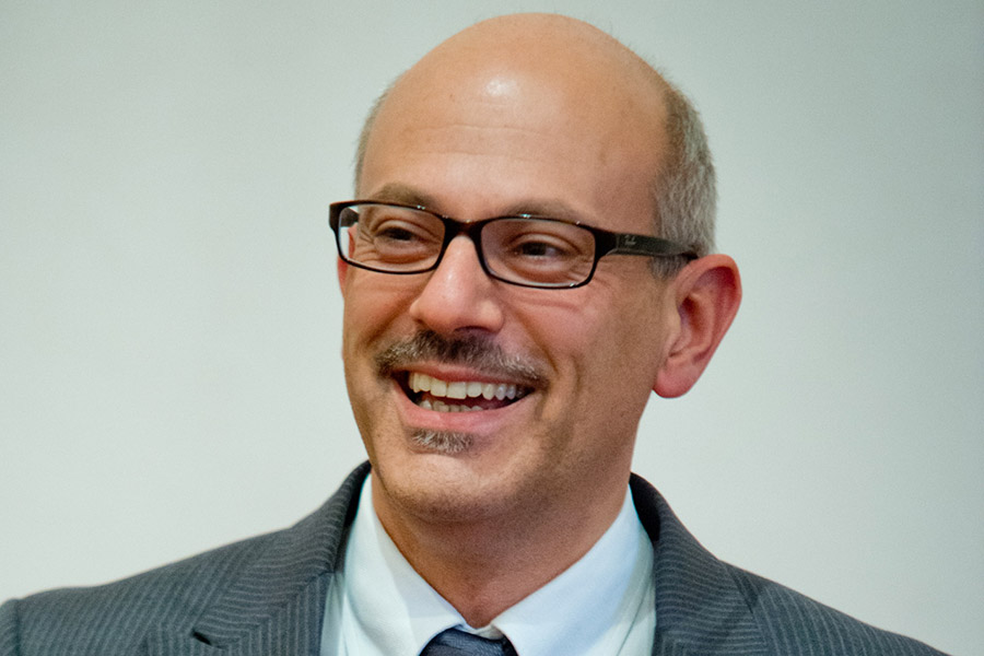 Nicola Marino - Consiglio di Indirizzo della Fondazione Cassa di Risparmio di Carpi