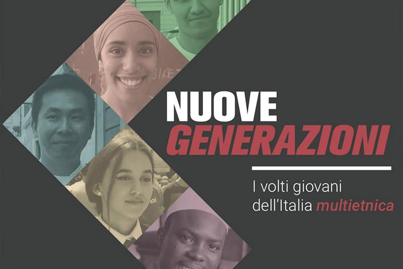 Nuove generazioni – Un punto d'incontro tra mondi diversi