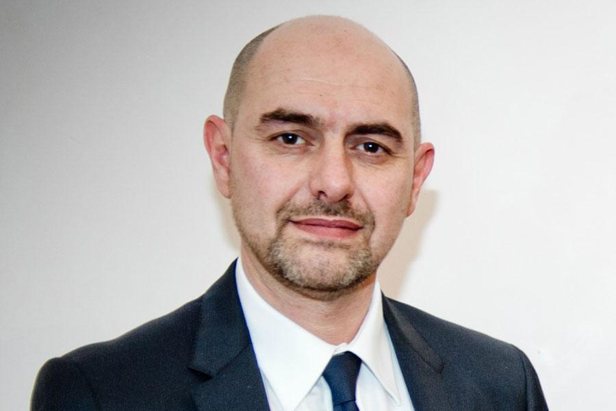 Paolo Casarini - Revisore della Fondazione Cassa di Risparmio di Carpi