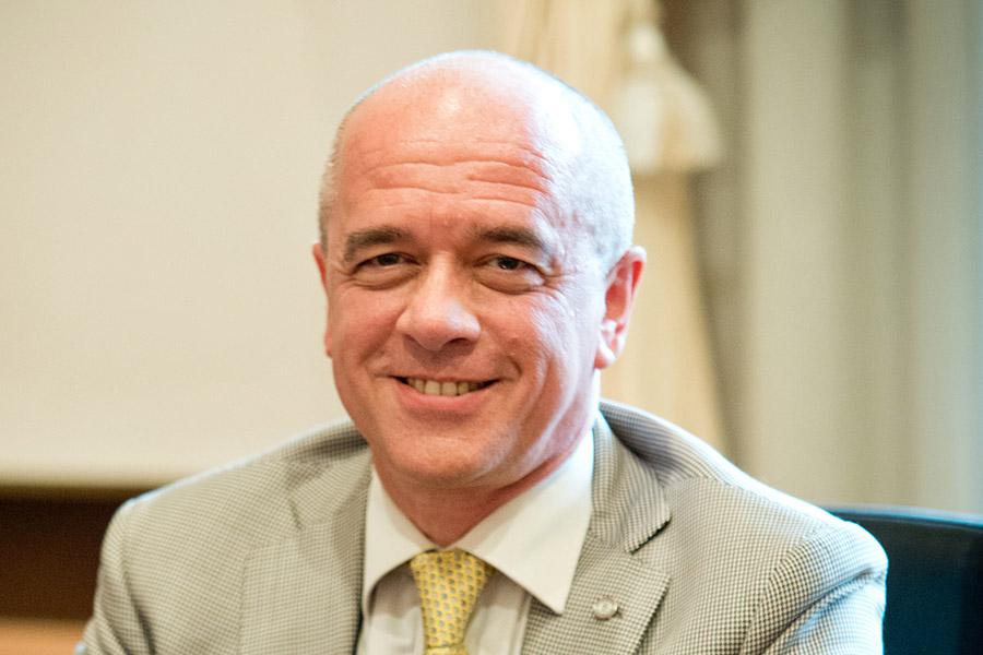 Paolo Tartarini - Consiglio di Indirizzo della Fondazione Cassa di Risparmio di Carpi
