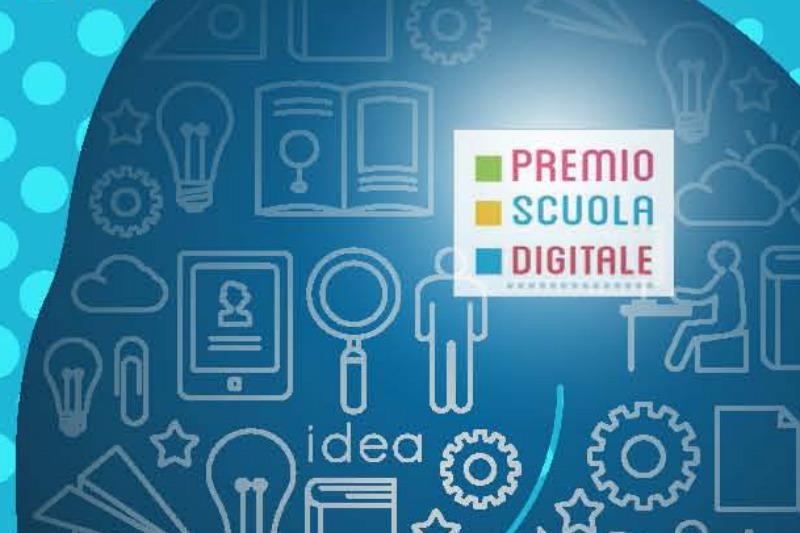 Premio Scuola Digitale Mercoledì 5 febbraio 2020 – ore 8.45 Finale del Premio Suola Digitale Provinciale