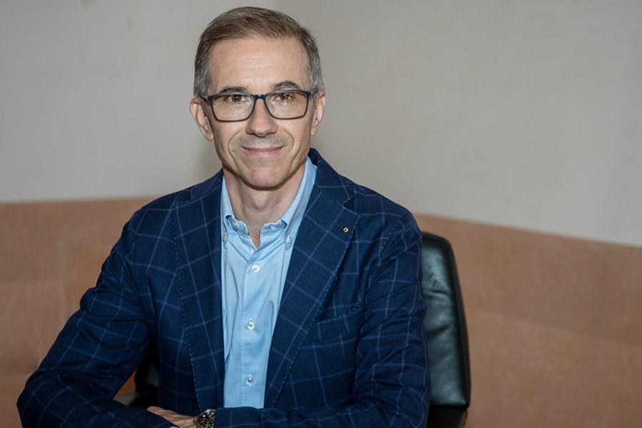 Roberto Guaitoli - Fondazione Cassa di Risparmio di Carpi