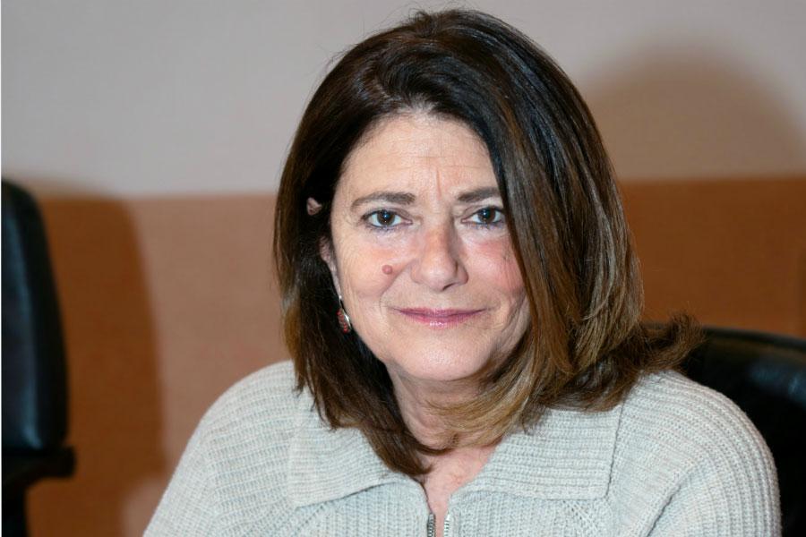 Rossella Garuti - Fondazione Cassa di Risparmio di Carpi