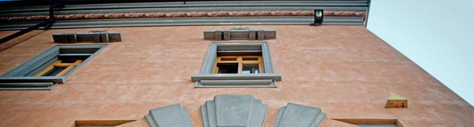 slide palazzo - Fondazione Cassa di Risparmio di Carpi