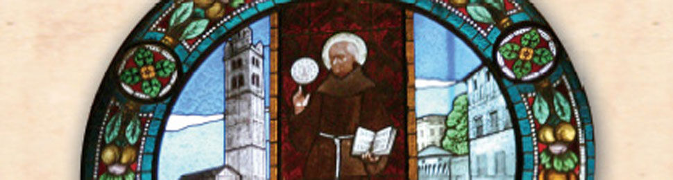 slider - Storia della Chiesa di Carpi Volume I