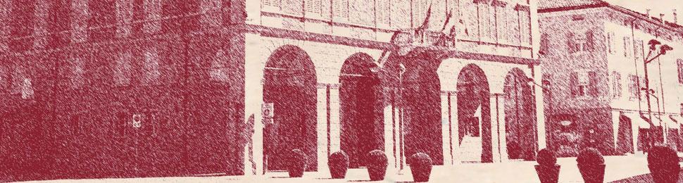 slider - Storia di Carpi - Volume III – Tomo I