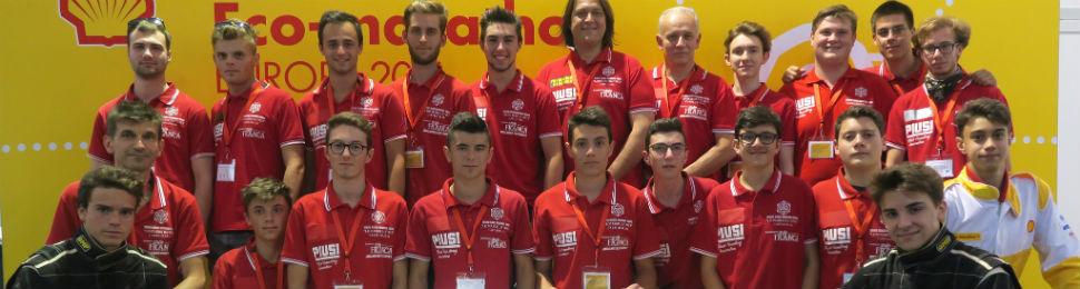 team eco marathon 2016