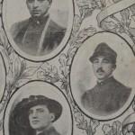 volontari caduti